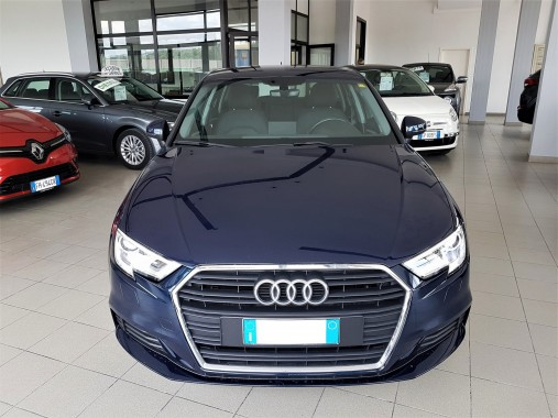 A3 SPB 1.6 TDI BUSINESS