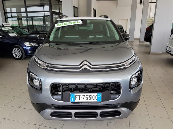 C3 AIRCROSS 1.5 BLUEHDI 100CV SHINE