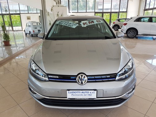 GOLF 1.5 TGI DSG BUSINESS