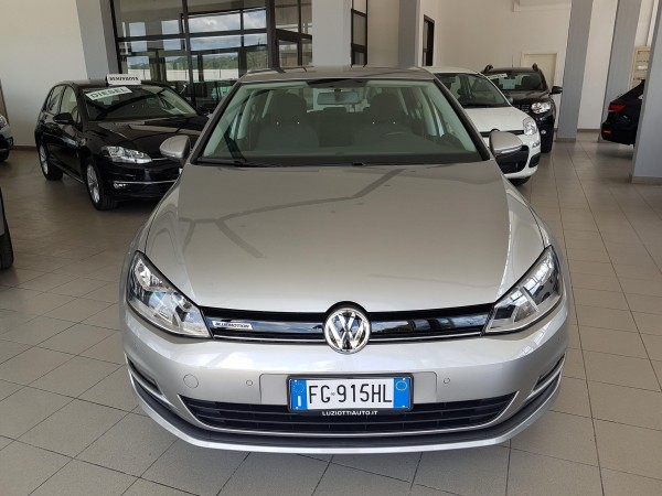 GOLF 1.4 TGI BUSINESS
