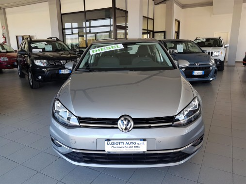 GOLF 1.6 TDI BUSINESS